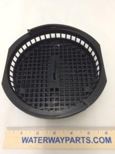 Nordic Basket on Nordic Tub Parts